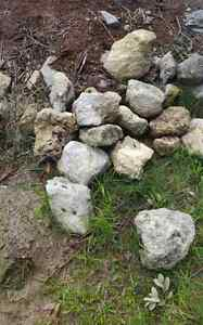 50+ Garden rocks for free Currambine Joondalup Area Preview