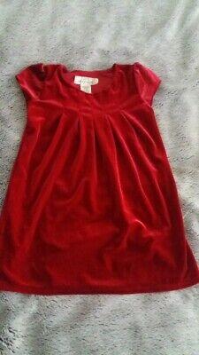 Kinder Mädchen Kleid Gr. 98/104 und Leggings Gr. 104 H&M
