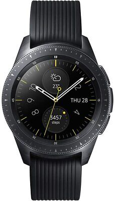 New Samsung Galaxy Watch 42mm SM-R815F 2019 Wi-Fi + 4G Unlocked Smartwatch UK