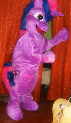 My Little Pony Mascot Costume For Sale / Pick up Only Houston,TX - Mascots For Sale