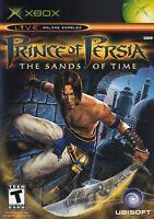 X-Box Games Prince of Persia