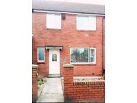 3 Bedroom terraced house to rent on Chirton Green North Shields