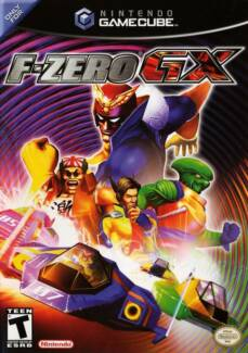 WANTED F-Zero GX gamecube Iluka Joondalup Area Preview
