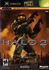 Halo 2 Microsoft Xbox 360 Video Games