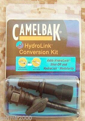 Genuine CamelBak Hydrolink Conversion Kit CamelBack Military NEW
