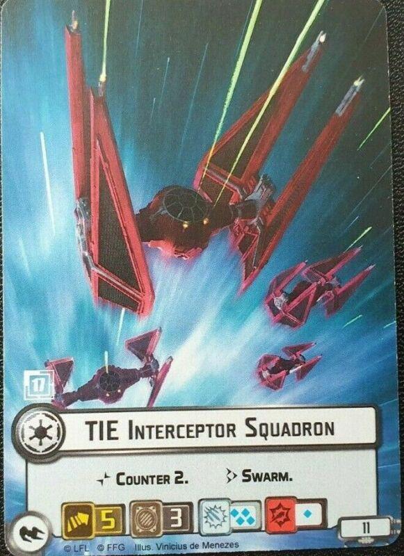 Turbolaser Reroute Circuits x1 Alt Art Promo Card Star Wars Armada