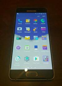 Samsung galaxy a3 new 2016 model any network new condition