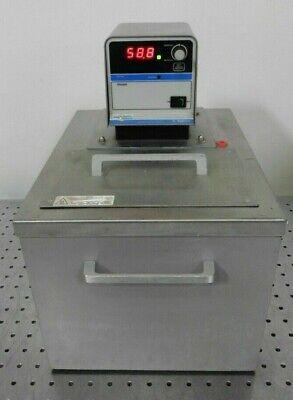 Poly Science Vwr Scientific 1130-1 Heated Circulating Water Bath