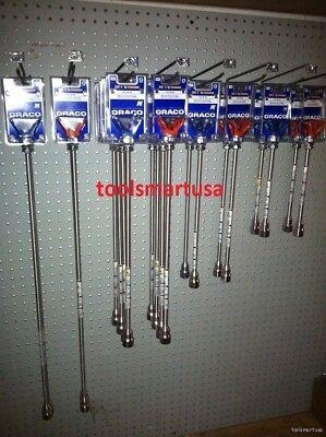 Graco 15 Rac X Blue Guard Paint Gun Pole Extension Shipsfastfreequick 287020