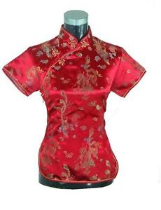 Women Tops Chinese style Tops, Chinoiserie Tops, Blouses,Shirts, T-shirts, Vests, Plus Size obmenvisitami.tk to buy Chinese style Tops? Holoong Focus on Chinese culture lovers/5().