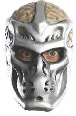 Friday the 13th Movie Jason X Deluxe Adult Overhead Mask Licensed Costume