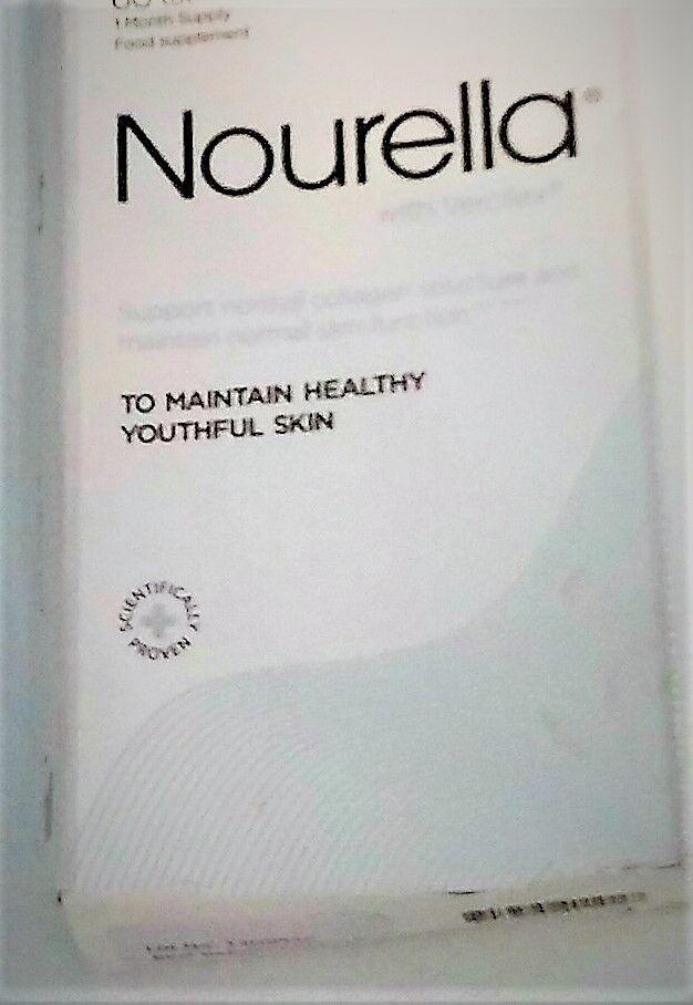New Nourella Tablets