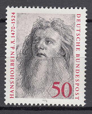 BRD 1974 Mi. Nr. 813 Postfrisch LUXUS!!!