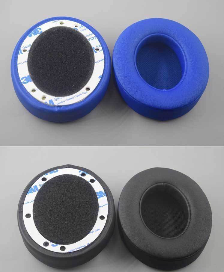 Replacement Ear Pads Cushion for Beats dr dre Studio 2.0 3.0 Headphone Wireless Consumer Electronics