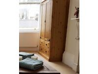 Large wardrobe. Very good condition. Nearly New