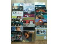 30 x Various CD Singles