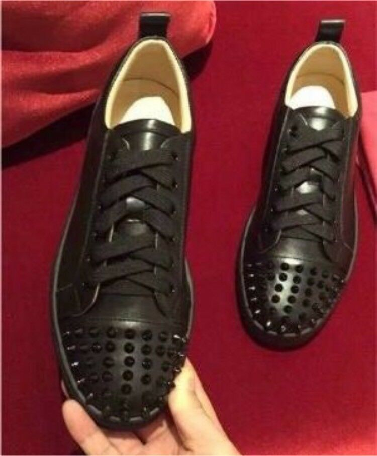 on sale 8fd70 76786 Loubs louboutins men's boys trainers shoes boots louboutin | in Bolton,  Manchester | Gumtree