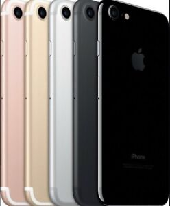 iPhone 7 or Higher