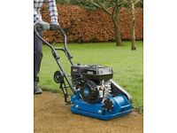 Wacker Plate Compactor HIRE BRISTOL/bath and further DELIVERED