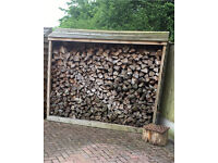 Wood and wood store