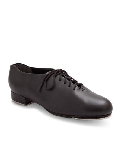 Adult MENS Capezio Black Oxford Tap Shoes_Brand New_Dance Shoe