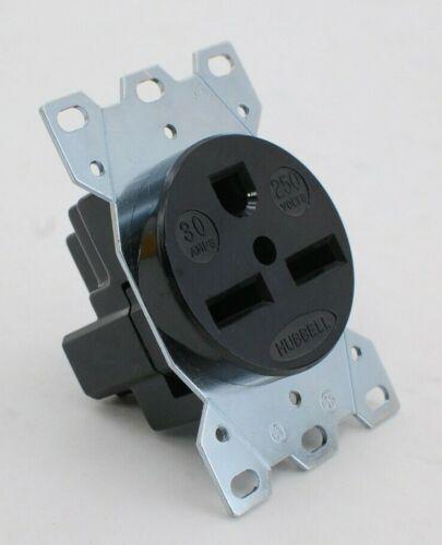 Hubbell HBL9330 Receptacle NEMA 6-30