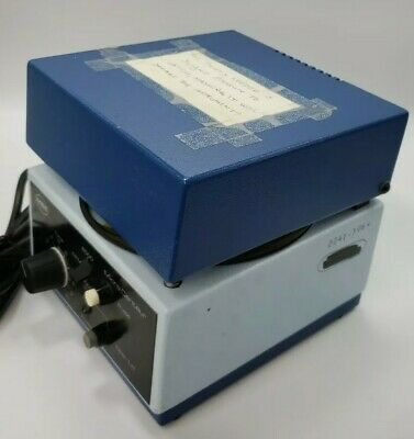 MSE Micro Centaur Centrifuge with 12 Place Rotor