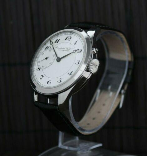 International Watch Co. IWC. Wristwatch Luxury 6#