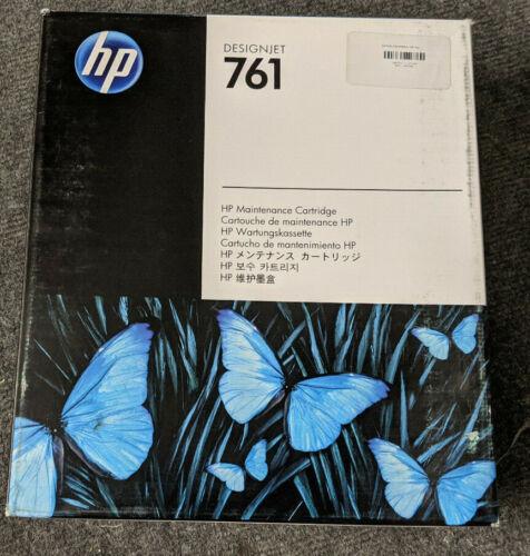 HP 761 | DesignJet Maintenance Cartridge | CH649A