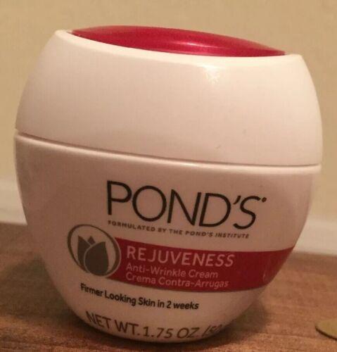 POND'S Rejuveness Anti-Wrinkle Cream 1.75 OZ Anti-Aging HYPO
