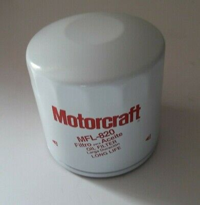 Ford Mustang Oil Filter 4.0 4.6 2005-10 Genuine Ford Motorcraft