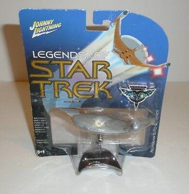 Star Trek Johnny Lightning Enterprise NCC 1701 D s3