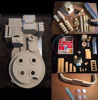 Proton Pack Kit/ Trap/Pedal Kit