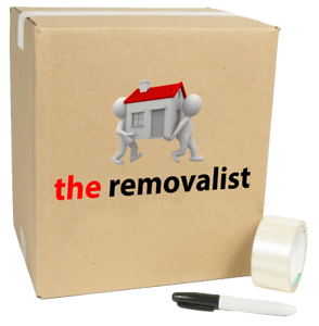 REMOVALIST - house removals/personal courier