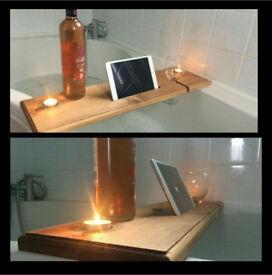 Bath boards