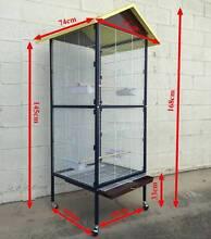 weatherproof 168cm budgie bird cage aviary Riverwood Canterbury Area Preview