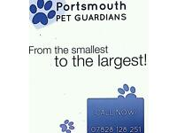 Portsmouth Pet Guardians