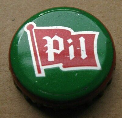 PIL OLD STYLE PILSNER MOLSON ONTARIO CANADA NO DENTS BEER CAP Old Style Pilsner