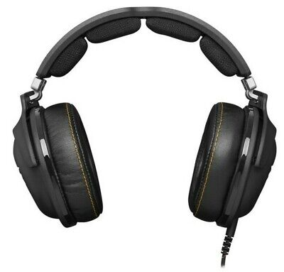SteelSeries 9H Gaming Headset for PC, Mac, and Mobile Devices
