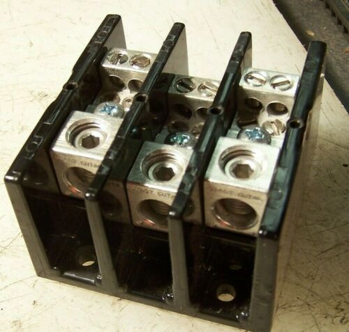 NEW MARATHON SPECIAL PRODUCTS 1423570-2 175 AMPS 3 POLE