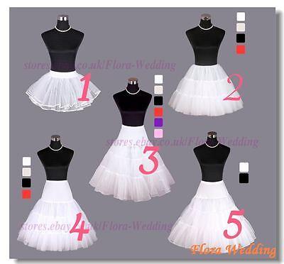 Rock n Roll Net Skirt/50s Vintage Petticoat/Retro Underskirt/Fancy Tutu - Rock N Roll Costume