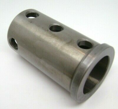 1.50 I.d. X 2.0 O.d. Lathe Tool Collar Sleeve Bushing - Free Shipping
