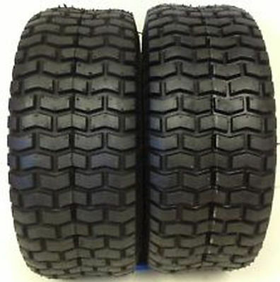 Изображение товара New Set of 2 Deestone Turf Tire 18/9.50X8 4 Ply
