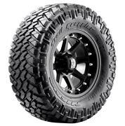 33 Mud Tyres