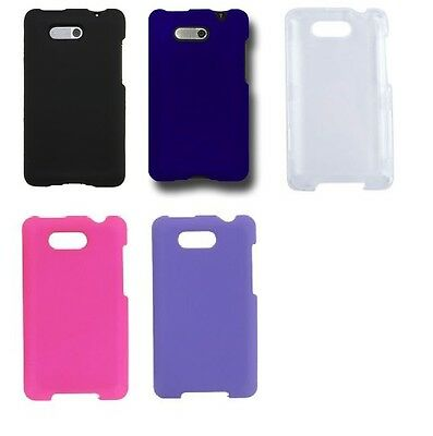 Hard Protector Snap on Cover Phone Case for HTC Aria A6366 Htc Aria Case Cover