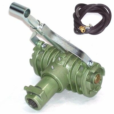 56003 Zapfwellenkompressor Traktor Kompressor Zapfwelle Druckluftkompressor Luft