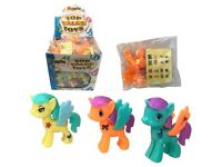 Wholesale chilrdens toys, party goods, bag fillers, inflatables, soft toys - all at trade prices