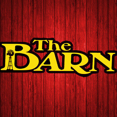 The Barn of Dothan