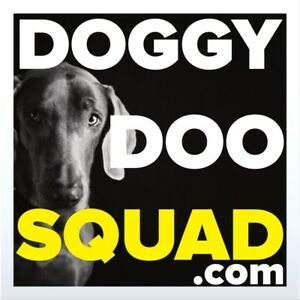 Dog waste removal services