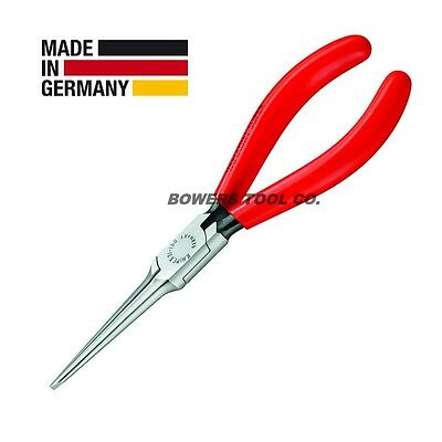 Knipex 6-1/4in Needle Nose Pliers 3111160 Long Nose 3/32 Tapered -
